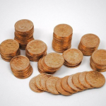 Swiss Vreneli Gold Coins