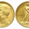 Italian 20 Lira Gold Coins
