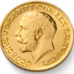United Kingdom Gold Sovereigns